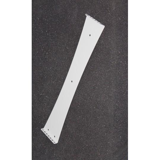 Настенная перекидная система А4; 5 карманов, держат. металл 2мм